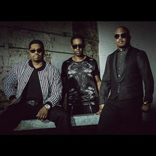 Boyz II Men @bluesandsoul.com