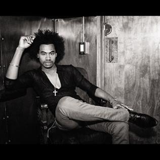 Gedeon Luke & The People @bluesandsoul.com