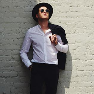 Mayer Hawthorne @bluesandsoul.com -  Photo: Jake Michaels