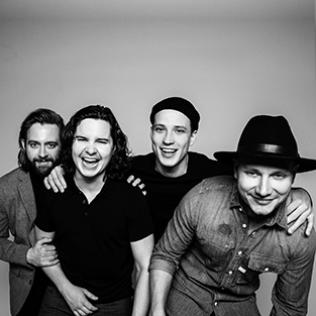Lukas Graham @bluesandsoul.com