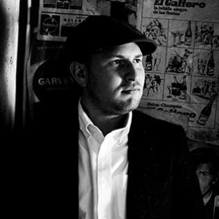 Oli Lazarus (Papa Records) @bluesandsoul.com