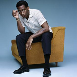 Leon Bridges @bluesandsoul.com PHOTO: Jack McKain