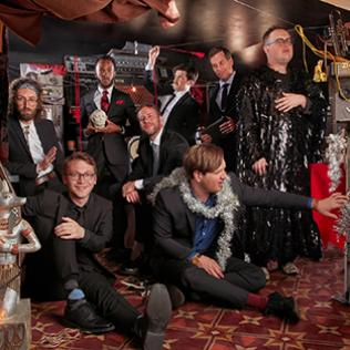 St. Paul & The Broken Bones - PHOTO McNair Evans @bluesandsoul.com