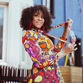 Tanika Charles @bluesandsoul.com