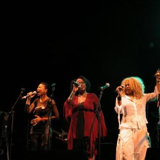The Daughters Of Soul