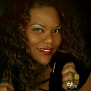 Dawn McGhee Blues & Soul magazine interview @bluesandsoul.com
