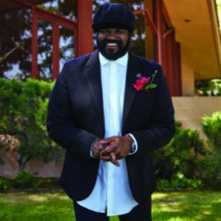 Gregory Porter interview @bluesandsoul.com