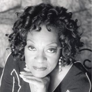 Thelma Jones B/W
