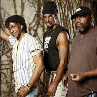 Amp Fiddler with Sly and Robbie