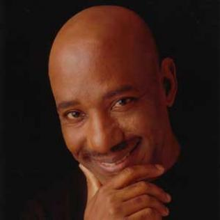 Errol Brown @Blues and Soul