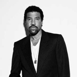 LIONEL RICHIE @bluesandsoul.com