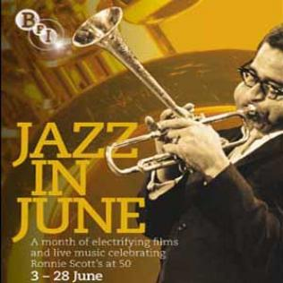 Ronnie Scott's 50th Birthday @BFI 12/13th June 09
