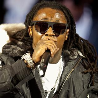 Lil' Wayne: Hammersmith Apollo 08/10/09