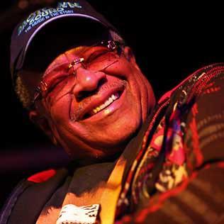 Jack Ashford: Borderline 09/11/09 copyright@bluesandsoul.com