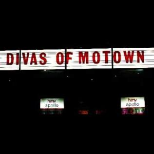 Ultimate Motown - Divas Of Motown 13/11/09 copyright@bluesandsoul.com