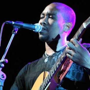 Anthony David (Atlanta Soul Session) @bluesandsoul.com