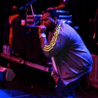 Raekwon: Rock the Bells - Atlanta 15/09/11 (Photos DJ Blak Magic)