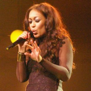 Rebecca Ferguson Royal Centre, Nottingham, 27/2/12