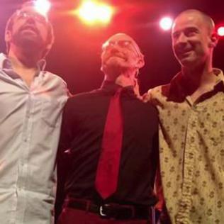 Neil Cowley Trio: Queen Elisabeth Hall 15/3/12