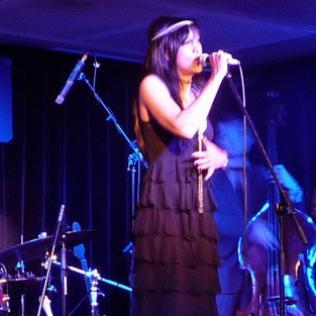 Frootful: Floridita Live, London 17/10/12