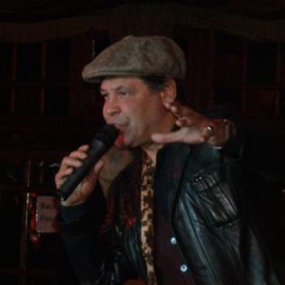 Craig charles 39 fantasy funk band spiegeltent bristol 12 Where does craig charles live
