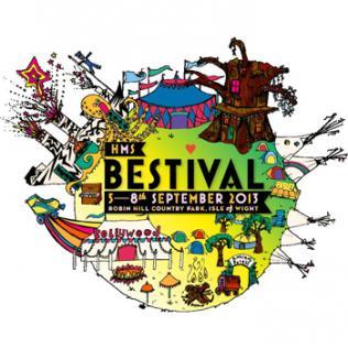 Bestival Festival 2013 @bluesandsoul.com