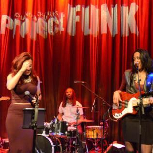 Yolanda Charles: Hippodrome, London 9/5/14 @bluesandsoul.com
