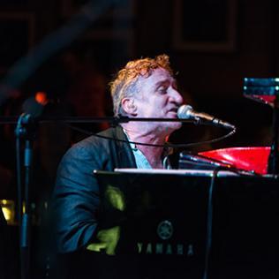 John Cleary: Ronnie Scotts 21/8/15 @bluesandsoul.com