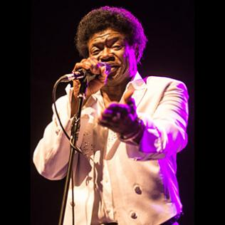 Charles Bradley: Forum Kentish Town 30/3/16 PHOTO: Dave Burke @bluesandsoul.com