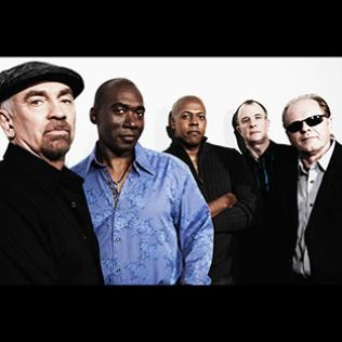 Average White Band: Ronnie Scotts, London 14/7/16 @bluesandsoul.com