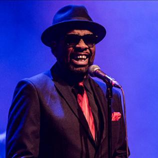 William Bell: The Barbican Centre, London 18/11/16 @bluesandsoul.com