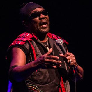 Toots & the Maytals: Barbican Centre, London 28/7/17 @bluesandsoul.com