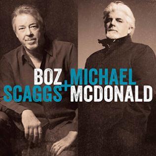 Boz Scaggs + Michael McDonald: Pacific Amphitheater, Orange County, LA @bluesandsoul.com