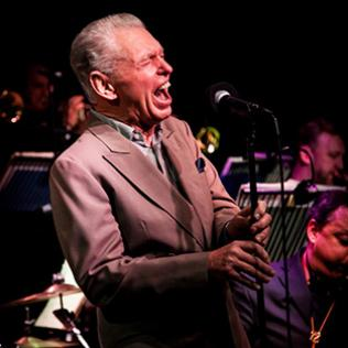 Georgie Fame: Ronnie Scott's, London 5/10/17 @bluesandsoul.com