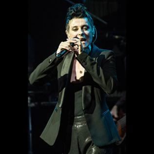 Lisa Stansfield: London Palladium 21/4/18 @bluesandsoul.com