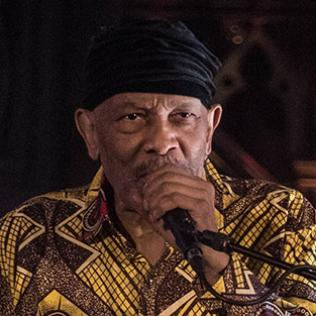 Roy Ayers: Union Chapel, Islington, London 12/4/19 @bluesandsoul.com
