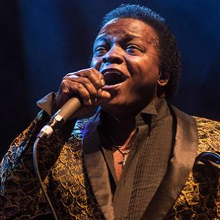 Lee Fields: Shepherd's Bush Empire, London 4/5/19 @bluesandsoul.com