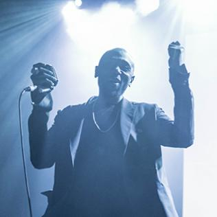 Yasiin Bey (fka Mos Def): Forum Kentish Town, London 14/4/19 @bluesandsoul.com