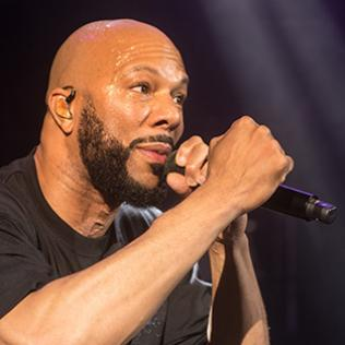 Common: Shepherd's Bush Empire 10/9/19 @bluesandsoul.com
