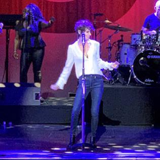 Lisa Stansfield: G Live, Guildford, Surrey 19/10/19 @bluesandsoul.com