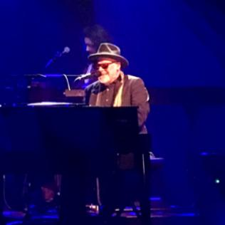 Paul Carrack: G Live, Guildford 28/2/20 @bluesandsoul.com