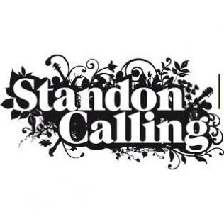 Standon Calling @bluesandsoul.com
