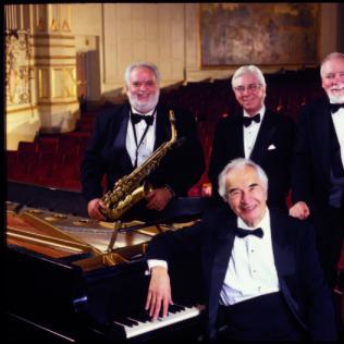 Dave Brubeck Quartet 2010