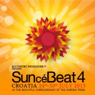 SunceBeat 4