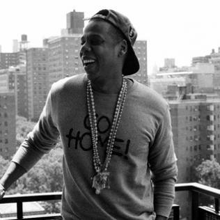 Jay-Z grammy nominated @bluesandsoul.com