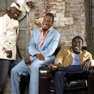 The O'Jays @bluesandsoul.com