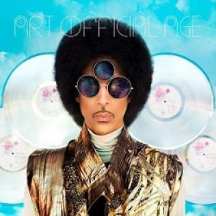 Prince's new album