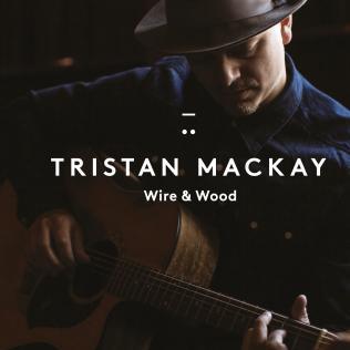 Tristan Mackay CD cover pic