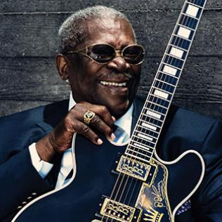 BB King @bluesandsoul.com