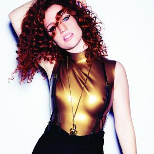 Jess Glynne photo